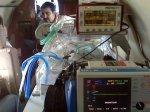 Air Ambulance - Neonatal Incubator Transport